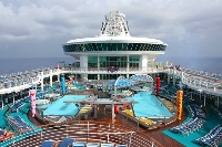 Royal Caribbean Back-to-Back