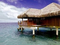 GoGo Vacations - Tahiti