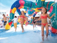 Royal Caribbean - Kids Tour Free!