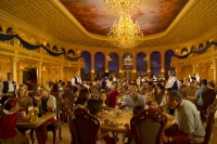 Dine Free At Disney